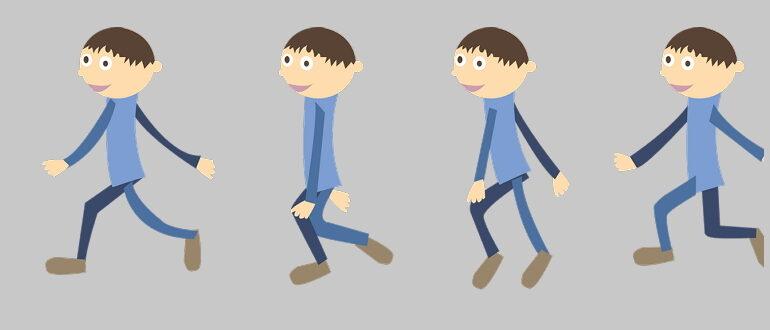 как сделать анимацию
